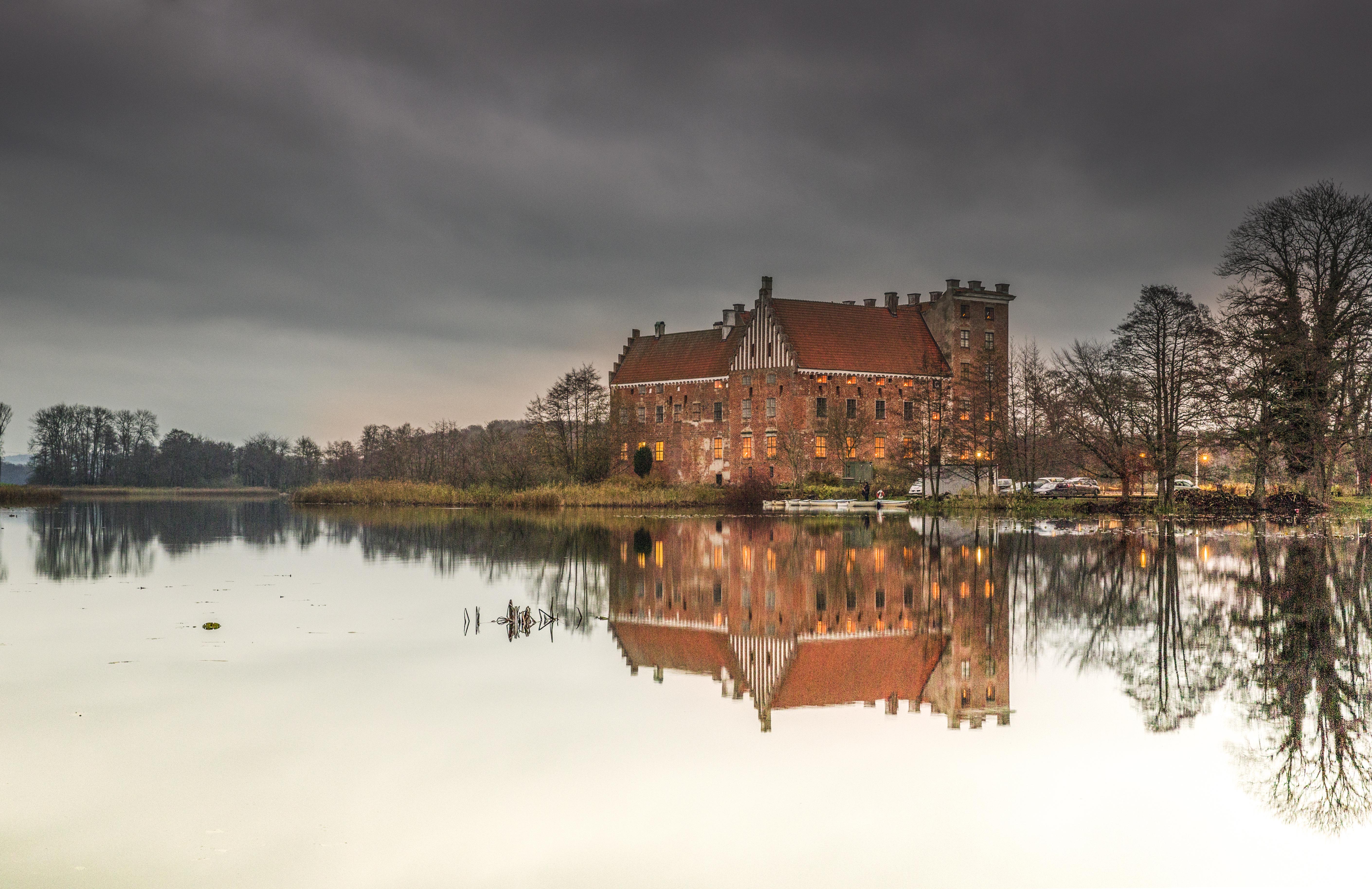 Vårens föreläsningar på Svaneholms slott