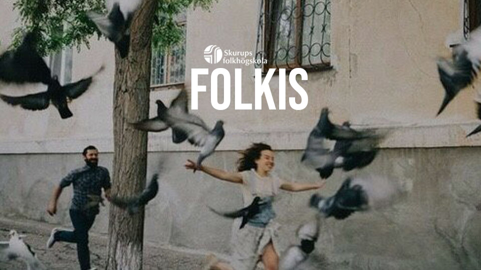 Folkis (f.d. MöTis) – varje tisdag hela sommaren!