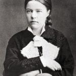 anna_ollson_-_selma_lagerlof_1881