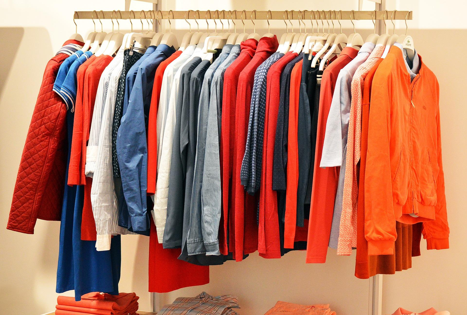 Förnya din garderob!